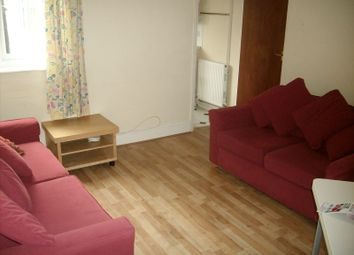Thumbnail 4 bedroom shared accommodation to rent in Harold Road, Edgbaston, Birmingham