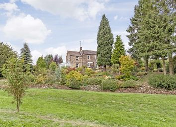 Thumbnail 4 bed detached house for sale in Hunt Lane, Milltown, Ashover, Chesterfield