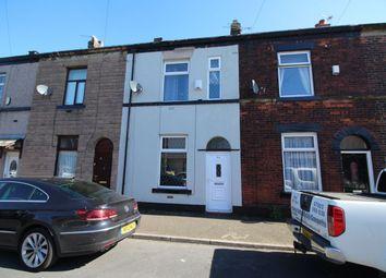 Thumbnail 3 bedroom terraced house to rent in Scholes Street, Bury