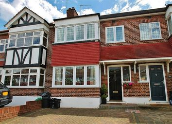 Thumbnail 3 bed terraced house for sale in Brackley Square, Woodford Green