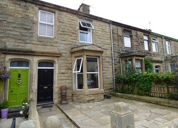 Thumbnail 4 bed terraced house for sale in West View, Clitheroe