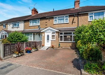 Thumbnail 2 bed terraced house for sale in Briar Road, Watford