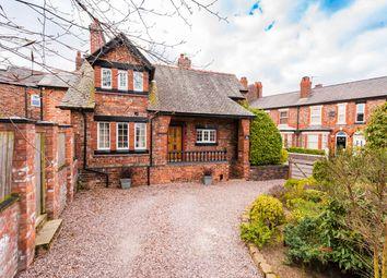 4 bed detached house for sale in Ellesmere Road, Walton, Warrington WA4