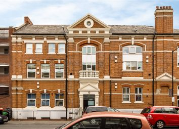 Thumbnail 1 bedroom flat for sale in Amhurst Road, London