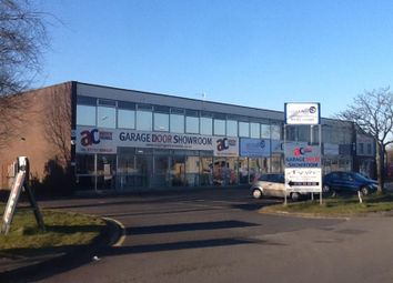Thumbnail Light industrial to let in First Floor Suite 7 Crown House, Gorseinon Road, Penllergaer, Swansea