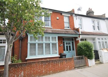 Thumbnail 3 bed property to rent in Addiscombe Court Road, Croydon