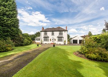 Thumbnail 5 bed country house for sale in King Acre, Corby Hill, Carlisle, Cumbria