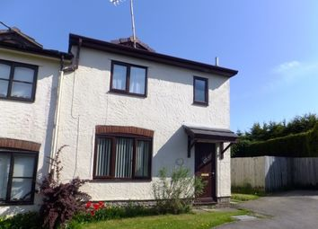 Thumbnail 2 bed cottage to rent in Cae'r Onnen, Pentre Halkyn, Holywell