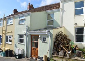 Thumbnail 2 bed terraced house for sale in Spring Terrace, Worle, Weston-Super-Mare
