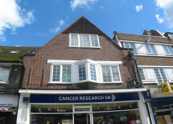 Thumbnail 1 bed flat for sale in High Street, Whitton, Twickenham