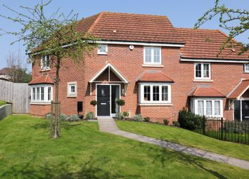 Thumbnail 3 bed semi-detached house for sale in Baden Powell Road, Chesterfield