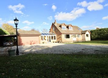 Thumbnail 7 bed detached house for sale in Longridge Melton Road, Sprotbrough, Doncaster