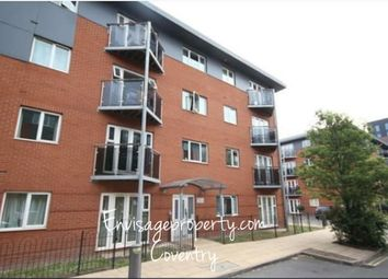 Thumbnail 2 bed flat to rent in Monea Hall, Coinsborough Keep, City Centre