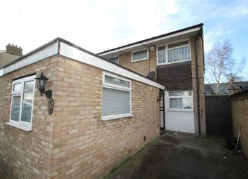 Thumbnail 3 bed semi-detached house to rent in Nellgrove Road, Hillingdon, Middlesex