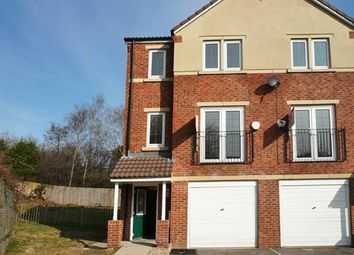 Thumbnail 3 bed end terrace house for sale in Fielding Way, Morley, Leeds