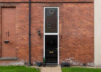Thumbnail 2 bed terraced house to rent in Willow Drive, Cheddleton, Leek