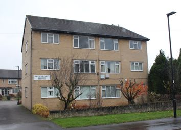 Thumbnail 2 bed flat to rent in Backmoor Road, Sheffield