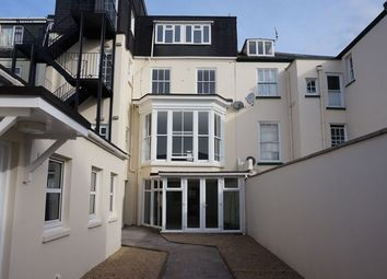 Thumbnail 3 bed flat for sale in Rouge Bouillon, St. Helier, Jersey