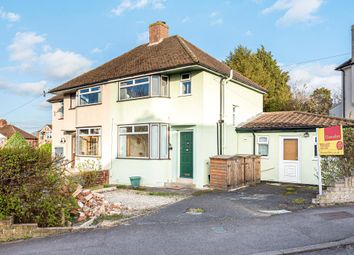 Thumbnail 1 bed flat to rent in Finmore Road, Botley