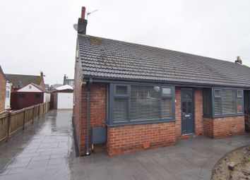 Thumbnail 2 bed semi-detached bungalow to rent in Tarnbrick Avenue, Freckleton