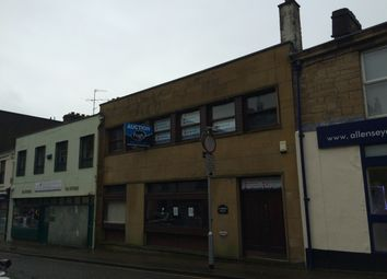Thumbnail Office for sale in 15 Dutton Street, Accrington