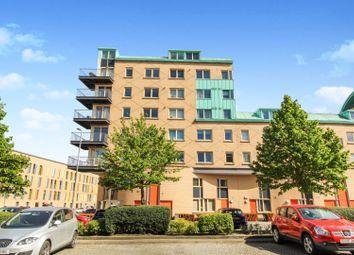 2 bed flat for sale in 3 Queen Elizabeth Gardens, Glasgow G5