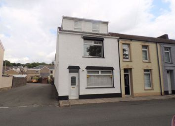 Thumbnail 3 bed property to rent in Glyn Terrace, Tredegar