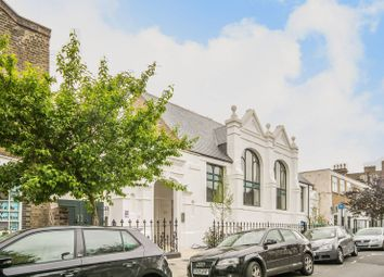 Thumbnail 3 bed flat for sale in The Old School House, Stoke Newington