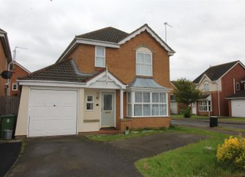 Thumbnail 4 bed property for sale in Kenilworth Avenue, Peterborough