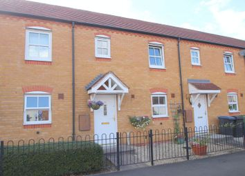 Thumbnail 2 bed terraced house for sale in Poland Avenue, Lower Quinton, Stratford-Upon-Avon