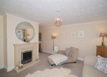 3 bed terraced house for sale in Vicarage Close, Silksworth, Sunderland SR3