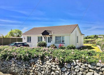 Thumbnail 3 bed detached bungalow for sale in Rosenannon Lane, Illogan Downs, Redruth
