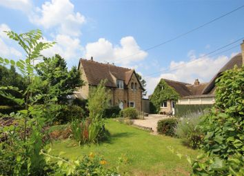 Thumbnail 4 bed semi-detached house for sale in New Road, Charney Bassett