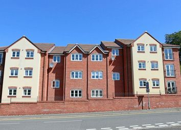 Thumbnail 2 bed flat for sale in Millstone Court, Stone