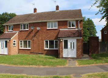 Thumbnail 3 bed semi-detached house to rent in Cambridge Road, Gosport