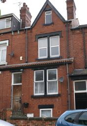 Thumbnail 4 bedroom terraced house to rent in Burchett Place, Woodhouse, Leeds