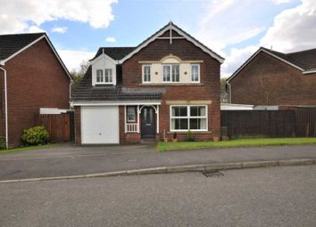 Thumbnail 5 bed detached house for sale in 14 Auld Kirk Road, Alloa, Tullibody 2Tg, UK
