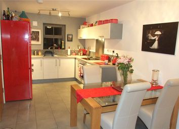 Thumbnail 3 bedroom semi-detached house for sale in Glossop Street, Derby