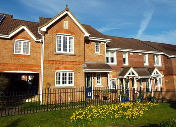 Thumbnail 3 bedroom terraced house for sale in Branksome, Poole, Dorset