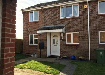 Thumbnail 3 bed semi-detached house for sale in The Linnets, Fareham