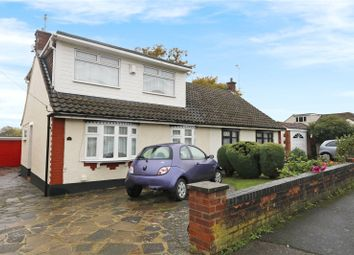3 bed semi-detached house for sale in Bracken Way, Benfleet SS7