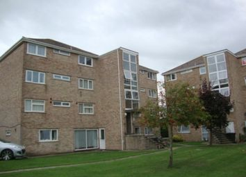 Thumbnail 2 bed flat to rent in Tower Close, Gosport