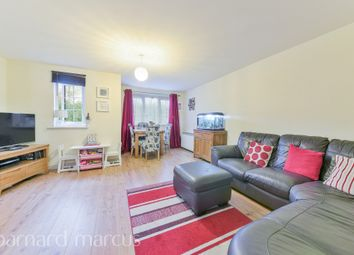 Thumbnail 2 bed flat for sale in Tilers Close, Merstham, Redhill