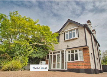 Thumbnail 5 bed detached house to rent in High Road, Whetstone
