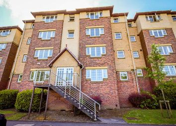 Thumbnail 2 bed flat to rent in Burnvale, Almondvale, Livingston