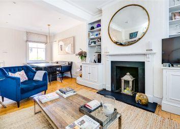 Thumbnail 2 bed flat for sale in Wandsworth Bridge Road, London