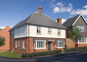 "Thumbnail 5 bed property for sale in ""The Helmsley"" at Cypress Road, Rugby"