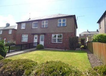 Thumbnail 3 bed semi-detached house for sale in Tyne Close Avenue, Penrith, Cumbria