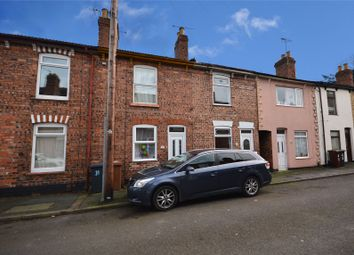 2 bed terraced house for sale in Milton Street, Lincoln, Lincolnshire LN5