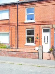 Thumbnail 2 bedroom terraced house to rent in King Street, Leeswood, Mold